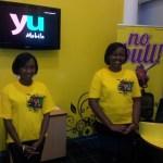 yumobile CRM centre