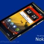Nokia 801 leak
