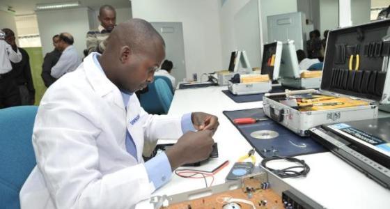 Samsung Engineering Academy Kenya