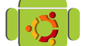 androidubuntu