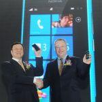 Nokia Lumia 800C China