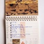 CalendarVictorVester