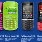 Nokia Asha Series Launched Kenya