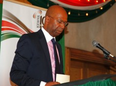 Safaricom Unlimited data ends