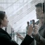 Galaxy S III TV Commercial