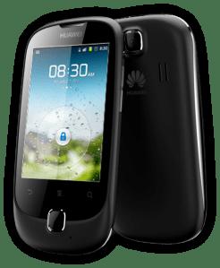 Huawei Ascend Y 100 U8185