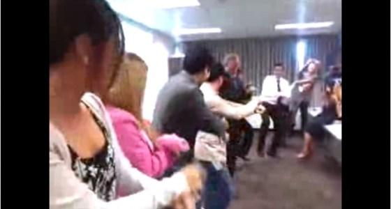 Gangnam style Eric Schmidt