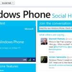 Windows phone 8 launch