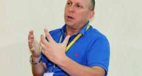 AccessKenya MD Jonathan Somen