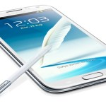 Galaxy Note II receiving Android 4.3 update, finally!