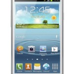 Press image of the newly-announced Galaxy S II Plus