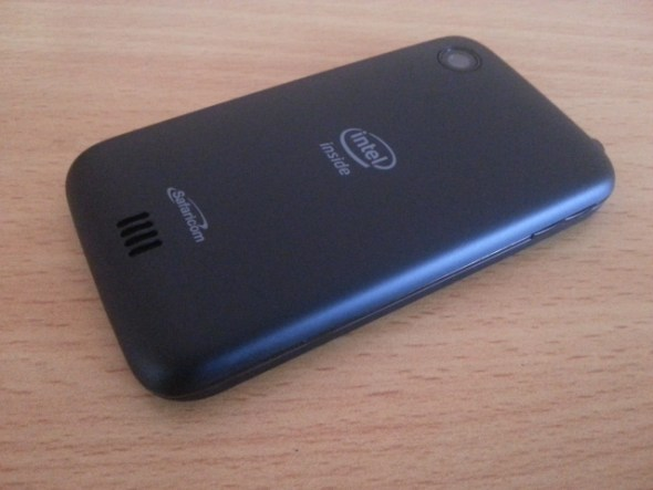 Intel Yolo B-210