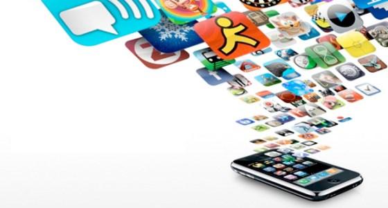 Mobile apps enterprise