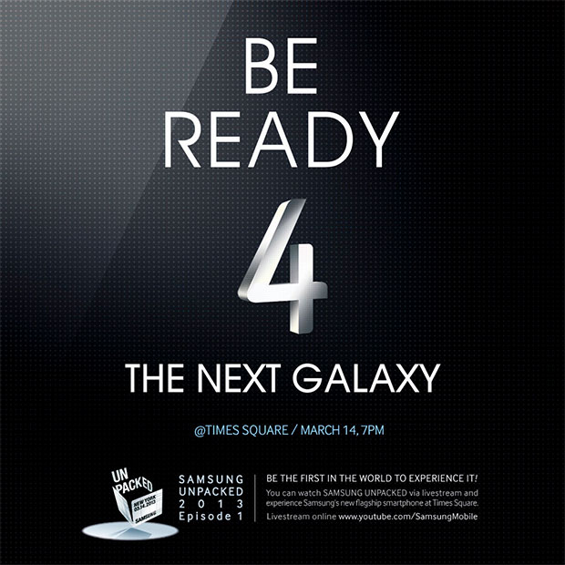 Samsung Unpacked NYC