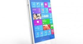 i-Mate presents the Windows 8 Phone
