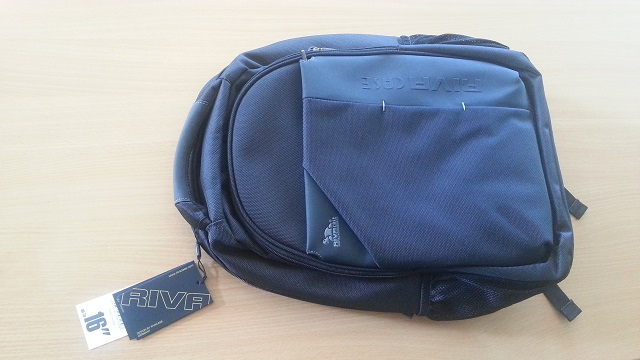 RivaCase Laptop Bag