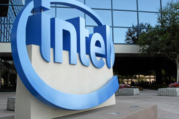 intel hq