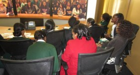 Cisco Girls in ICT