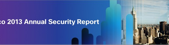 Cisco AnnualReport 2013