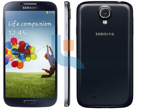 5 smartphones that are better designed than the Galaxy S 4