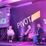 pivot East Fireside Chat
