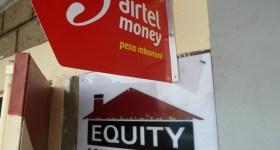 Airtel Money Equity
