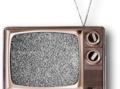 TV whitespace