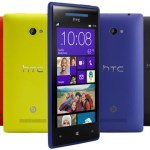 Nokia edging HTC out of the Windows Phone Business