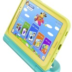 Samsung introduces Galaxy Tab 3 Kids with Parental control and dedicated Kids App Store