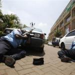 Kes 27 million raised in 24hrs via Mobile money for Westgate Mall attack victims
