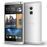 HTC One Max: Just another phablet