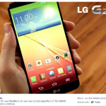 LG at it again, this time trolls Blackberry with 'Eulogy' calls