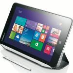 Lenovo goes after cheap Android tablets with its Miix 2 Windows 8.1 tablet