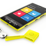 Nokia to debut Treasure Tag, an accessory to make sure you don't lose things you value