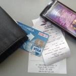 Travelling with the NationHela Card