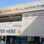Companies exhibiting at GITEX Seeking distribution partners in Africa