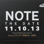 Samsung sets date to launch the Galaxy Note 3 in Kenya