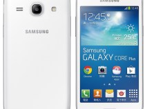 Galaxy Core Plus - techweez - 2