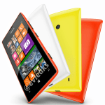 Lumia 525 press image and specs now public