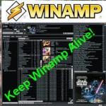 Winamp petition