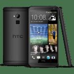 Black HTC One Max