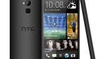 Black HTC One Max