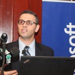 Mark Chaban, Microsoft Education Lead, Middle East and Africa