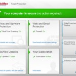 McAfee Antivirus Protection