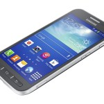 Samsung Galaxy Core Advance announced