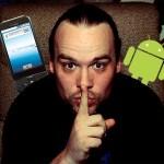 android-secret-shhh