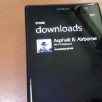Asphalt 8: Airborne for Windows devices is finally free