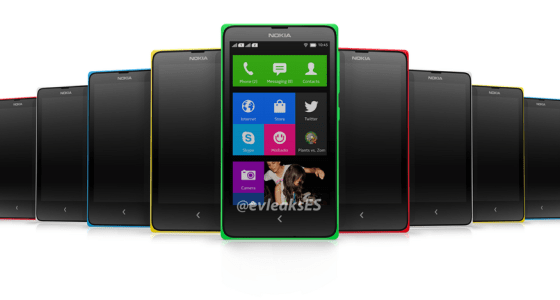 Nokia Normandy latest 14-01-14
