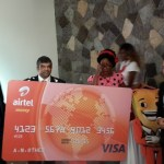 Airtel Targets Millions of Unbanked Kenyans With New Mobile Money Visa Card