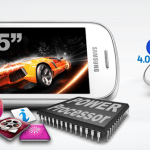 Samsung Galaxy S3 Lite available in Safaricom shops from tomorrow